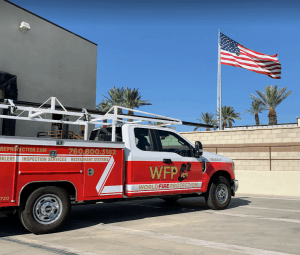 Fire Protection Palm Desert